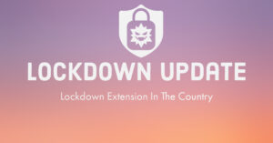 Lockdown Extension In The Country