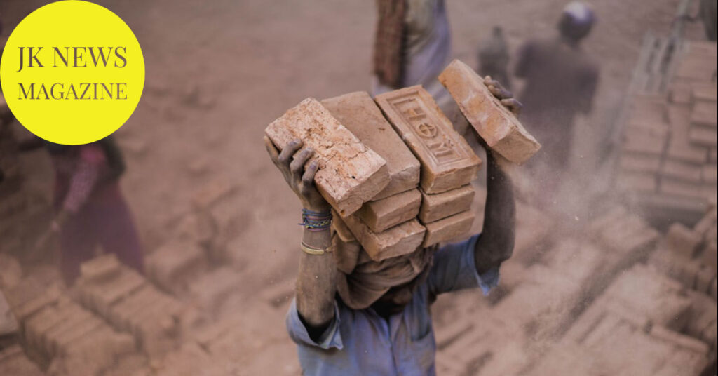 Child Labor in India-
