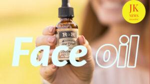 face oil brand