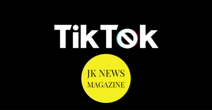 TIKTOK Download lite