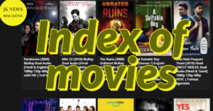 index-of-movies