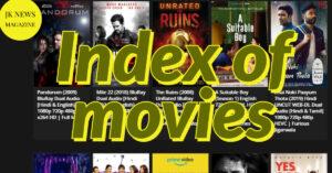 index-of-movies