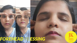 facial-yoga-head-pressing-face