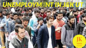 UNEMPLOYMENT-IN-JAMMU-AND-KASHMIR