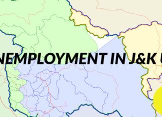 UNEMPLOYMENT-IN-JAMMU-AND-KASHMIR