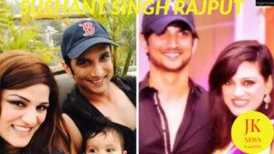 sushant-singh-rajput-family