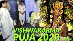 Celebrating The Architect Of Gods On Vishwakarma-Pooja-2020-2