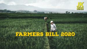 New-Farmers-Bill-2020-India-1