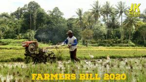 New-Farmers-Bill-2020-India