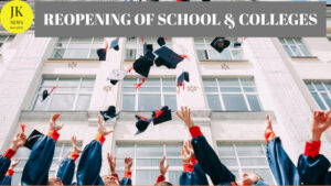 Reopening-Of-School-college-india-2020