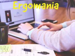 Ergomania