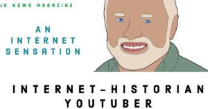 INTERNET-HISTORIAN