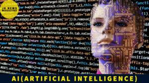 AI-Artificial Intelligence-future