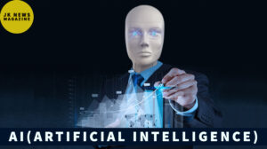 What-is-AI-Artificial Intelligence